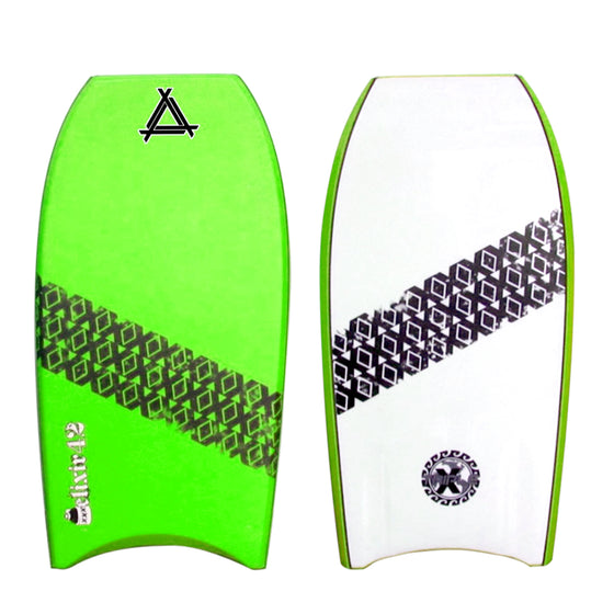 "42"" 'Elixir' Triple X Bodyboard - 2 for $60"