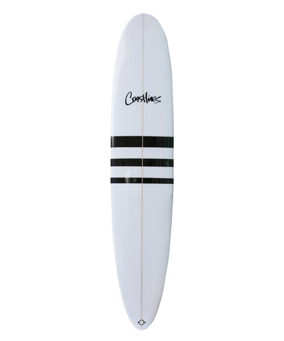 Coastlines Longboards - Black Liner