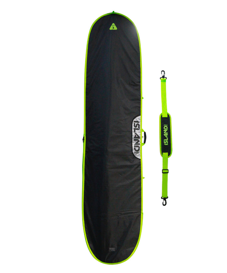 "5mm Island Style Longboard Bag - 8'0"" - 9'6"" (3 sizes available)"