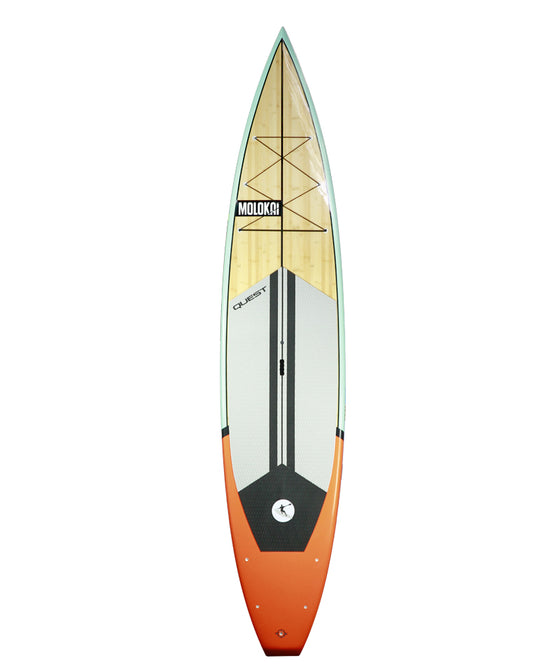 Molokai Quest 12'6 - 2 colour ways!