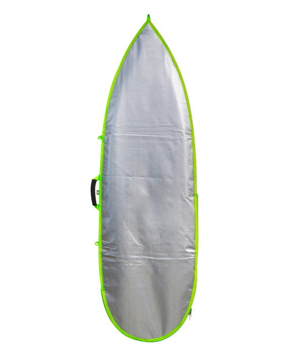 "5mm Island Style Shortboard Bag - 6'0"" & 6'6"""