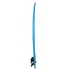 "Random XThe Hog Performance Softboards 6'6"" - Blue"