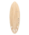 "The Atom Eco MK I - 5'5"" - 6'7"""