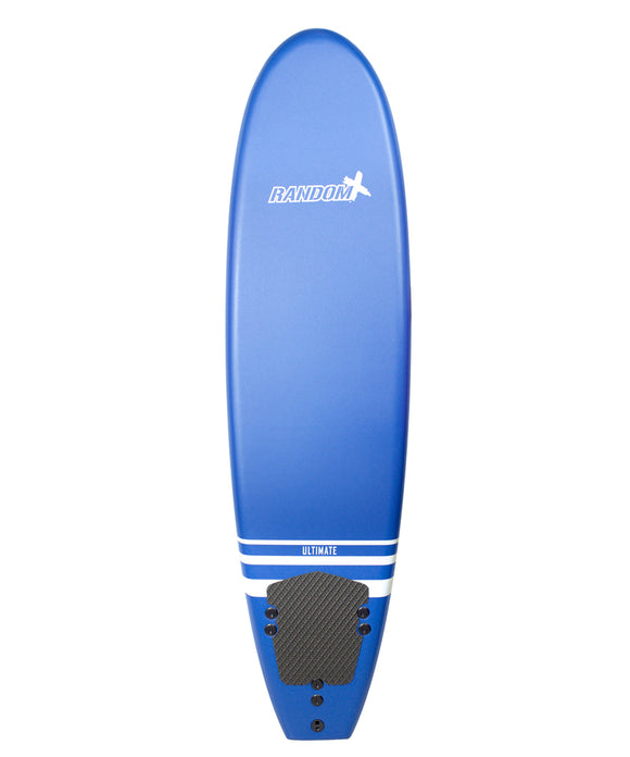 "Random X Ultimate 7'0"" - Red or Blue"