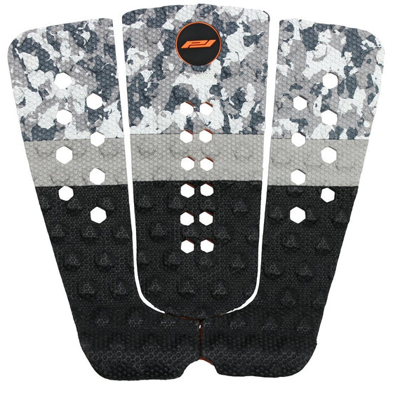 Josh Kerr Pro Signature Series Traction Pad - Camo Grey