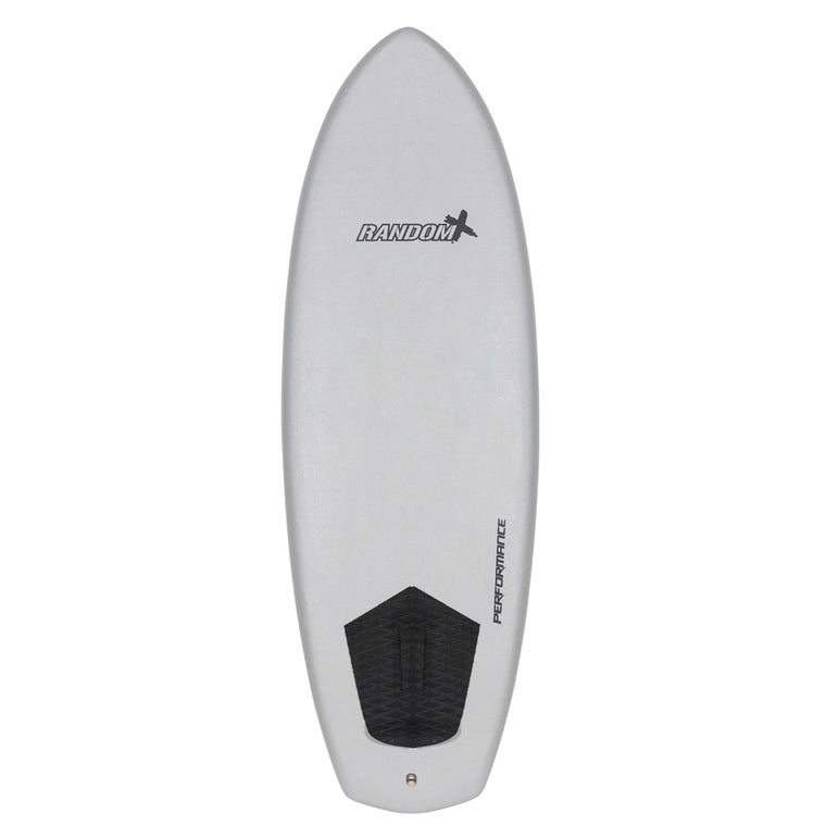 "Random X The Don Performance Softboards 5'10"" - Grey"