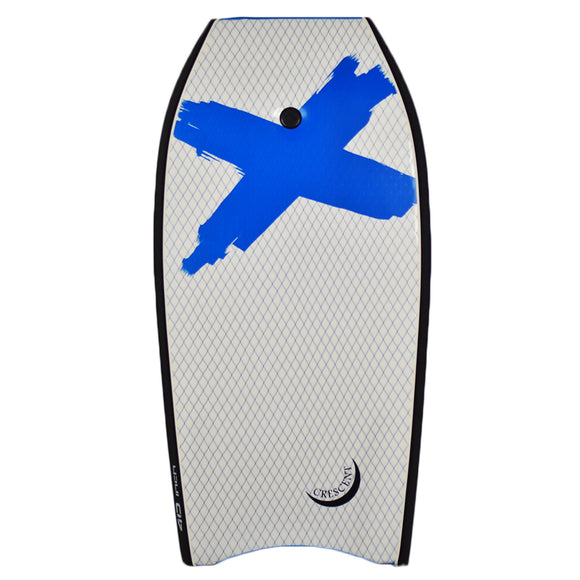 Random X Krypto Bodyboard - Blue