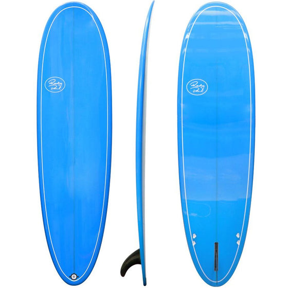 "Rocky Point Pinster Minimal Blue 6'8"" - 8'0"""