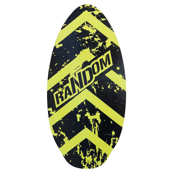 Random Arrow Skimboard 41''
