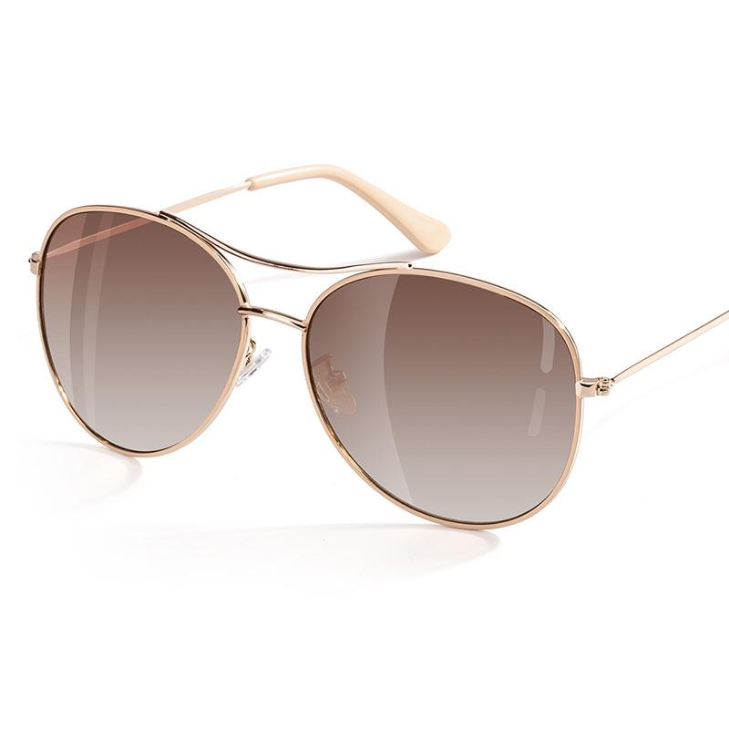 BRIE - Women's Aviator Sunglasses Collection '19/20