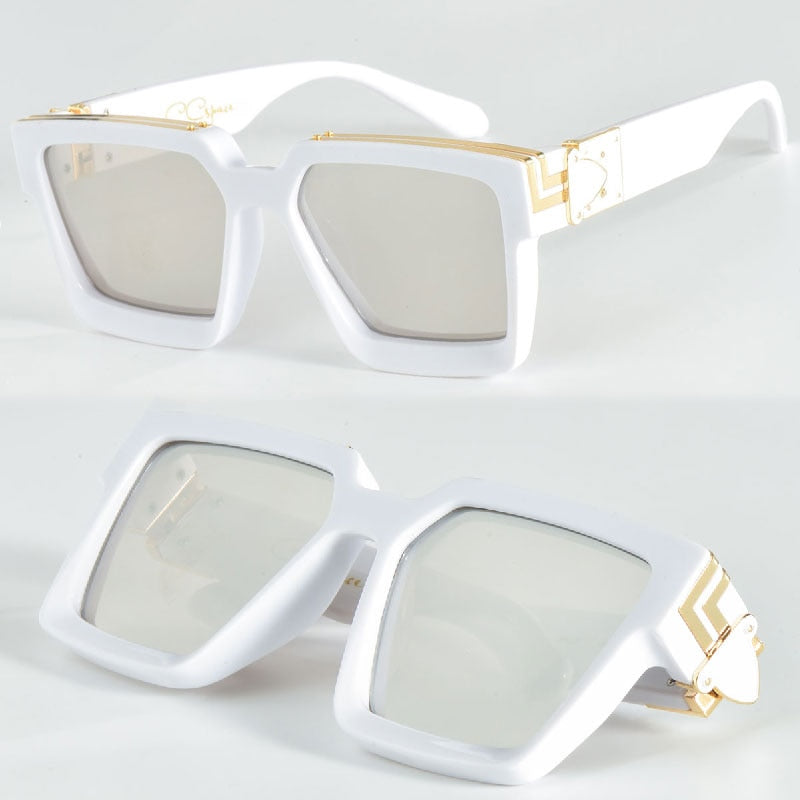 GOTCHA Luxury Sunglasses  Women Fashion UV400 Glasses