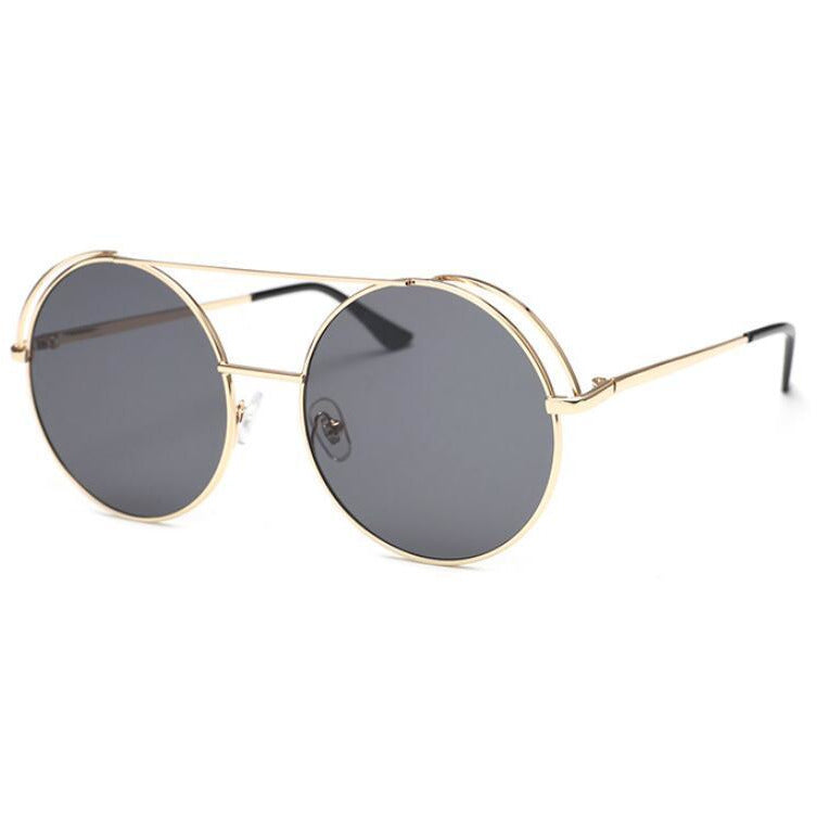 MERAKI - Women's Round Sunglasses Collection '19/20