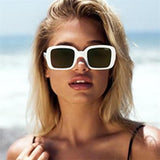 KOURTNEY - Women's Square Sunglasses Collection '19/20