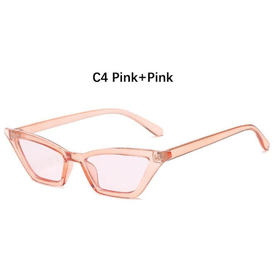 5TH - Women's Cat Eye Sunglasses Collection '19/20