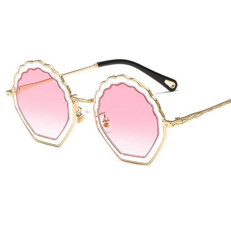 CECE - Women's Round Sunglasses Collection '19/20