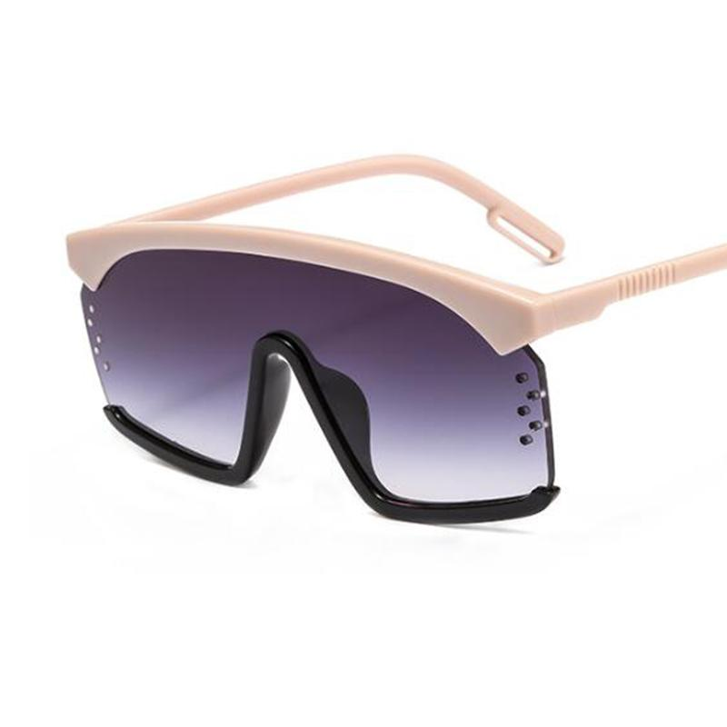 GAIA - Women's Shield Sunglasses Collection '19/20