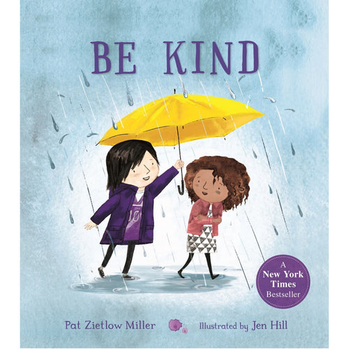 Be Kind | Children's Book on Feelings and Emotions