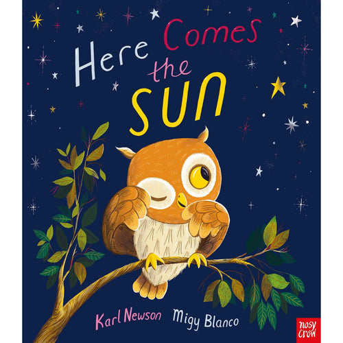 Here Comes The Sun | Children's Book on Animals