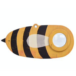 Londji BEE INSECT EYE Kaleidoscope | Designed by Txell Darne | For Kids 3 Years and Older | Front View | BeoVERDE.ie