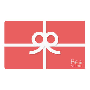BeoVERDE Gift Card | Shopping For Someone Else But Not Sure What To Give? Give The Gift Of Choice With A Gift Card