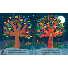 Load image into Gallery viewer, Tree: Seasons Come, Seasons Go | Children's Board Book on Nature