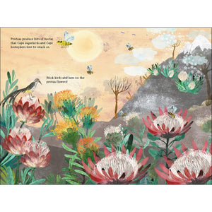 The Big Sticker Book of Blooms | Children's Activity Book on Plants & Flowers