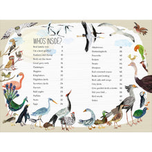 Load image into Gallery viewer, The Big Book of Birds | Children's Picture Book on Birds
