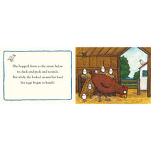 Load image into Gallery viewer, Higgly Hen - Farmyard Friends | Board Book for Babies & Toddlers