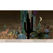 Load image into Gallery viewer, Moon: Night-Time Around The World | Children's Book on Nature