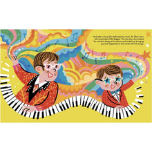 Load image into Gallery viewer, Elton John | Little People, BIG DREAMS | Children's Book on Biographies