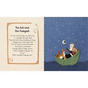 Read To Your Baby Every Day: 30 Classic Nursery Rhymes