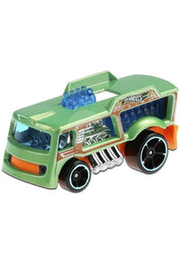 Hot Wheels Diecast Chill Mill