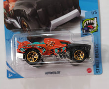 Load image into Gallery viewer, Hot Wheels Die-Cast Hotweiler