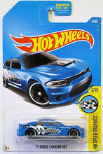 Load image into Gallery viewer, Hot Wheels 15 Dodge Charger SRT