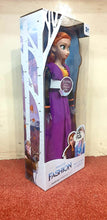 Load image into Gallery viewer, Disney Princess Fashion Barbie, Music and lights, 16 inches tall