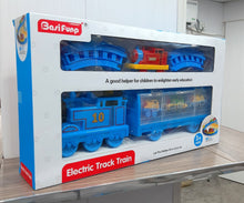 Load image into Gallery viewer, Starter Electric Train Track Set