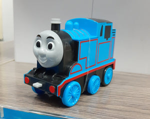 Thomas and Friends Train Engine