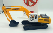 Load image into Gallery viewer, Mini Loader Rock Breaker toy for kids