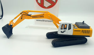 Mini Loader Rock Breaker toy for kids