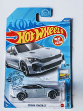 Load image into Gallery viewer, 2019 Kia Stinger GT 1:64