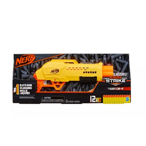 Nerf Alpha Strike Tiger