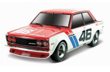 Load image into Gallery viewer, Maisto Remote Control Datsun 510 Race Car