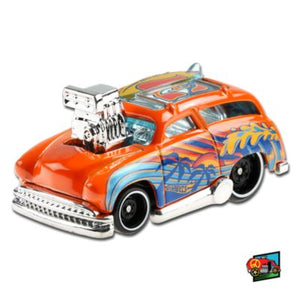 Hot Wheels Die-Cast Surf `N Turf