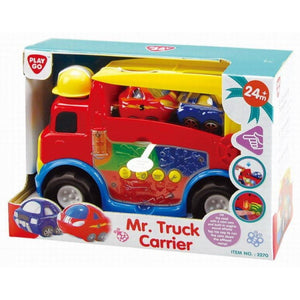 Playgo 2272  Truck Carrier HT