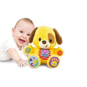 Winfun Puppy Pal Learn with Me