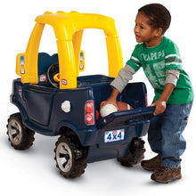 Load image into Gallery viewer, Little tikes Cozy Truck