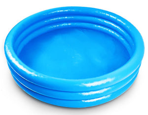 Intex 58446 Children Pool Crystal Blue Pool