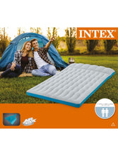 Load image into Gallery viewer, Intex Inflatable Camping Mattress-