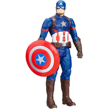 Load image into Gallery viewer, Avengers Infinity War Captain America Figure