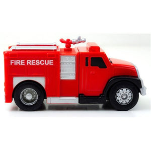 Maisto Rescue Fire Truck for Kids